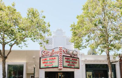 Where to Shop and Eat in Palo Alto - Jenni Kayne
