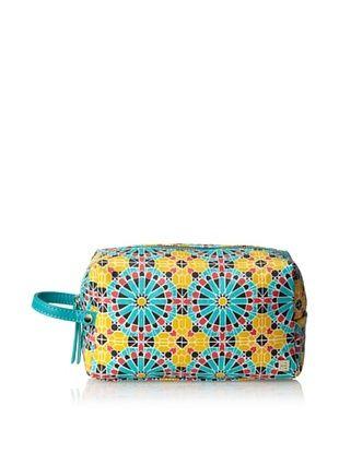 50% OFF Hudson+Bleecker Women's Marrakech Mini Dopp Kit, Maroc
