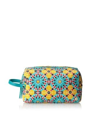 50% OFF Hudson+Bleecker Women's Marrakech Mini Dopp Kit, Maroc