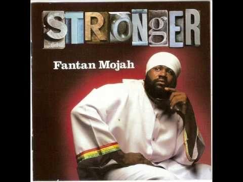 Fantan Mojah - Hail The King (2005)    Fantan Mojah - Hail The King (2005)  DOWNLOAD    Fantan Mojah - Stronger (2008)    Fantan Mojah -...