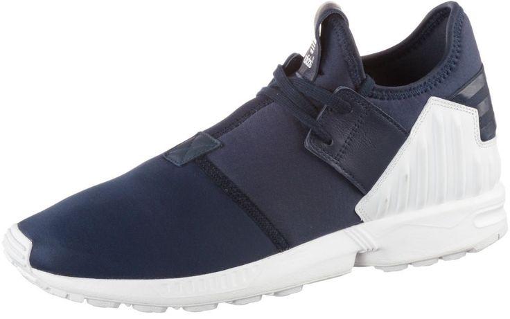 #adidas #ZX #Flux #Plus #Sneaker #Herren #navy