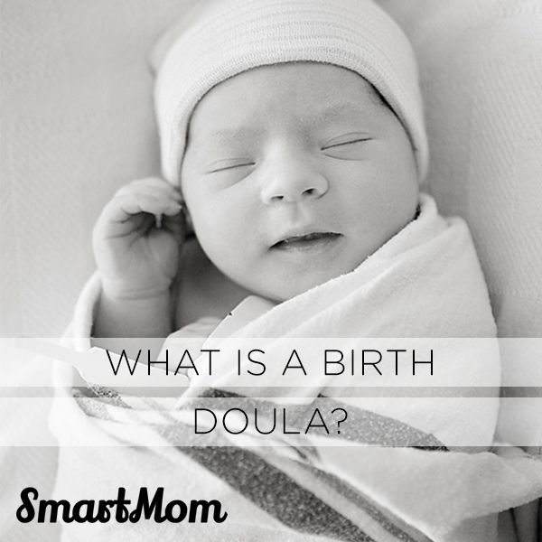 What is a Birth Doula? - SmartMom