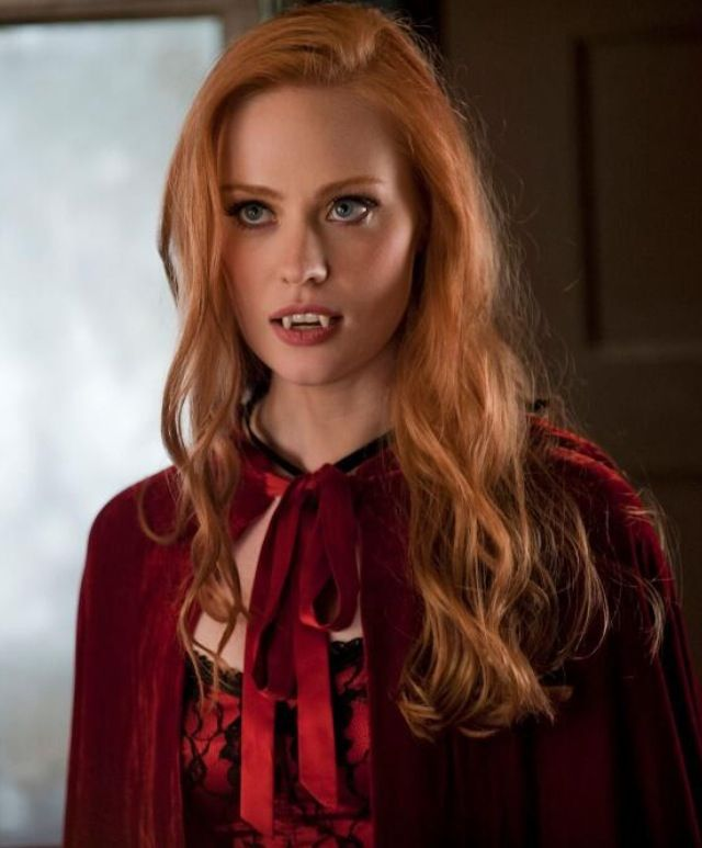 True blood - jessica                                                                                                                                                                                 More