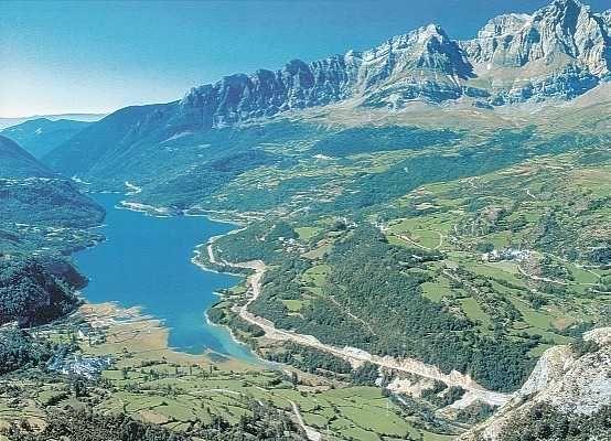 Biescas Huesca -