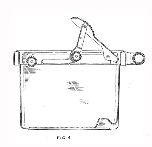 Industrial Design in Victoria Australia: Mop Bucket - Australian Innovation