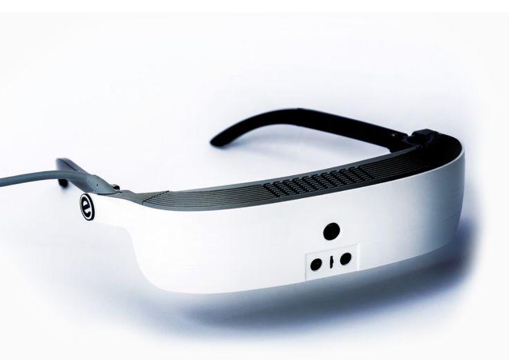 Gafas de realidad aumentada, carros eléctricos y termos que calientan el café, son algunos de ellos.