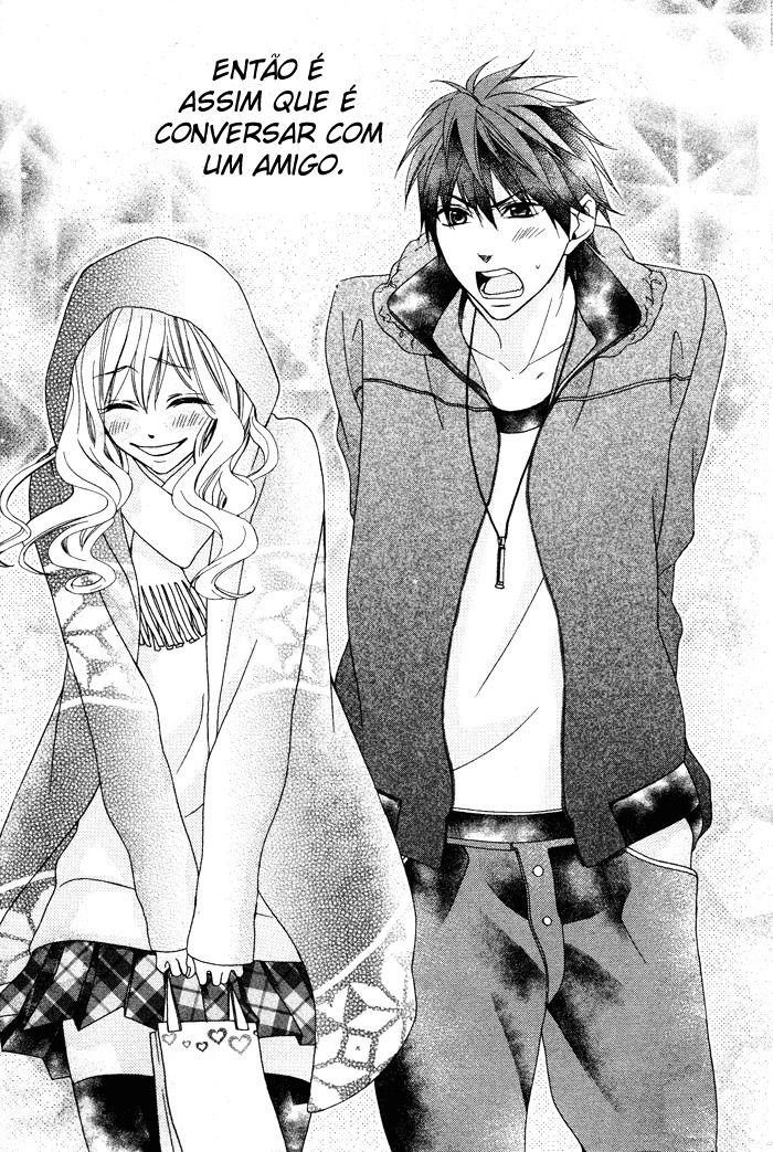 Ler Mangá Capítulo 01 Online Desenhos De Casais Anime