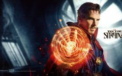 Nifty Doctor Strange 2016 Wallpaper