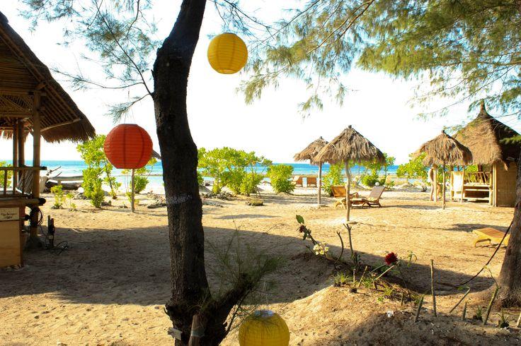 Gillies Islands Meno Bali