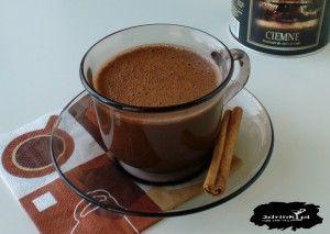 Piernikowa czekolada na gorąco « 2DRINK.PL