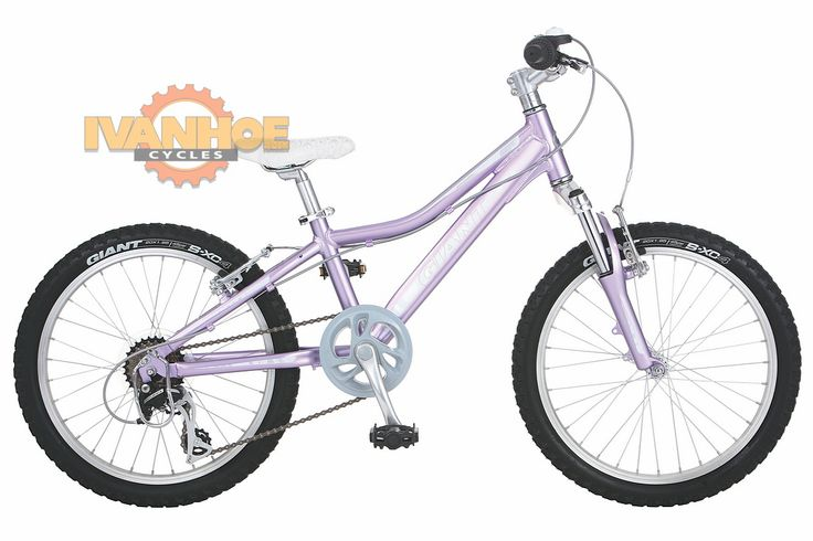 2012 Giant Areva 20 inch Girls Bike