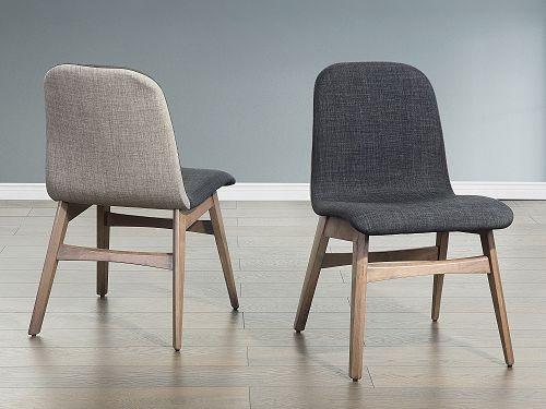 Stoel die mooi past bij tafel MADOX op beliani.nl #stoel #design #eetkamerstoel