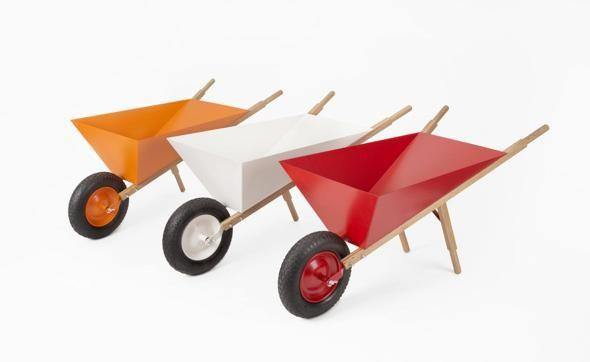 Officinanove, Carry On, design Francesco Faccin, da 450 euro