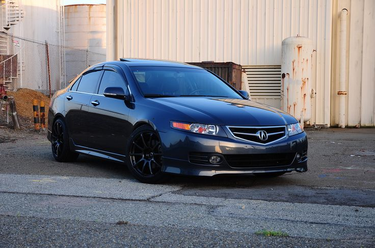 Car Project (Flookie) Update [08/05/10] - Acura TSX Club : Acura TSX Forum