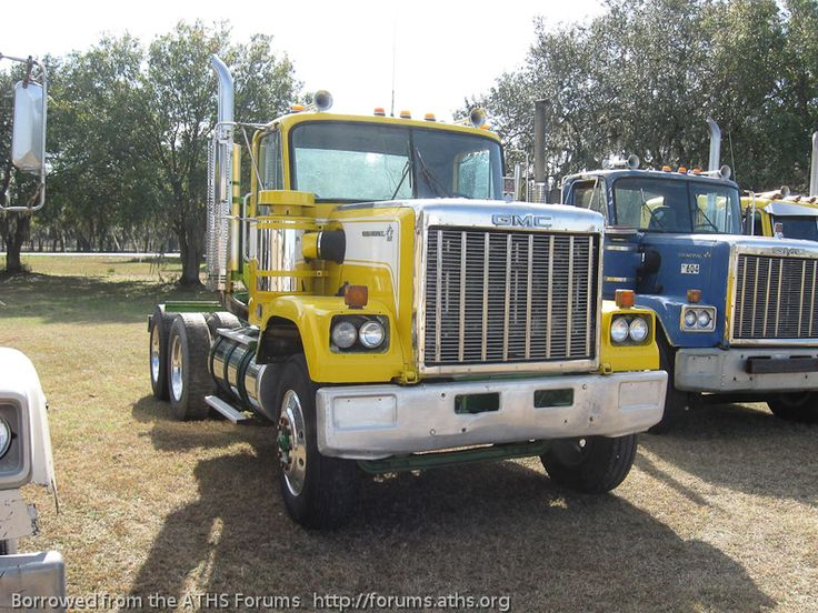 Gmc Truck For Sale >> GMC General ATHS Truck Show Photos | GMC BigTrucks | Pinterest | GMC Trucks, Rigs and Chevrolet