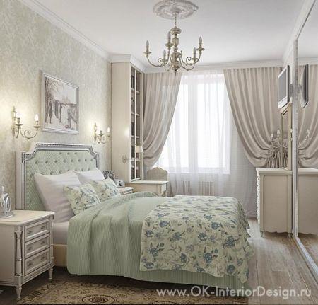 Спальня. Какую кровать выбрать? - Советчица Кидстафф