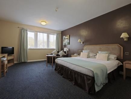 Rendezvous Hotel Skipton, United Kingdom