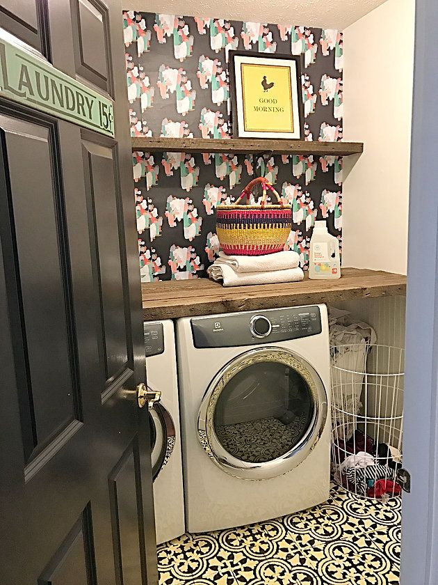 Find This Pin And More On Laundry Room Decor Laundry Room Design