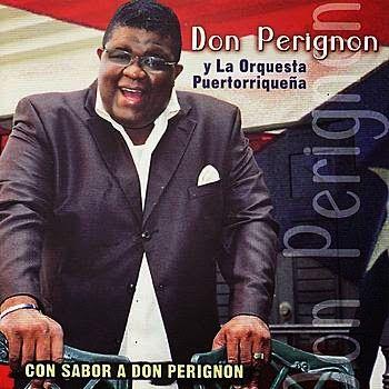 Con sabor a Don Perignon y La Puertorriqueña (2007)