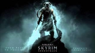 Elder Scrolls V - Skyrim OST: From Past to Present, via YouTube.
