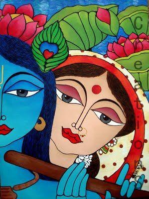 Sound Horn Please: Artist Profile: Rachana Saurabh