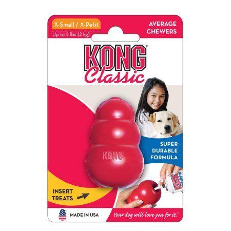 Pets Kong Classic Kong Toys Kong Dog Toys