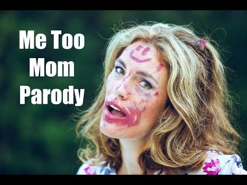 This Meghan Trainor parody nails the messy reality of being a mom - TODAY.com