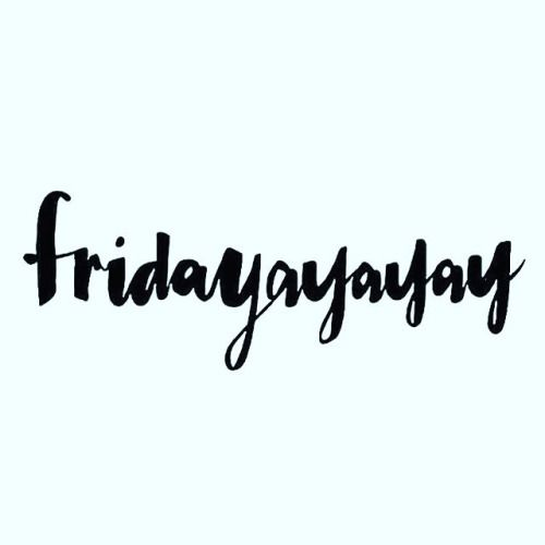"#TGIF!! What a week! Thank goodness it's Friday! If you're visiting us today, don't forget to ""check-in"" on Facebook and get collect your free tote bag! #ambiance_spa #FunFriday #weekend #FriYay"