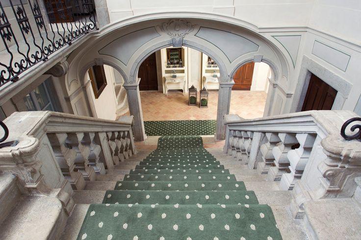 Hotel Montichiari. Dormire a Montichiari | Palazzo Novello