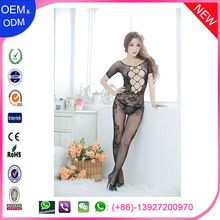 Hot Selling Black One-piece Sexy Netted Lingerie  Best seller follow this link http://shopingayo.space