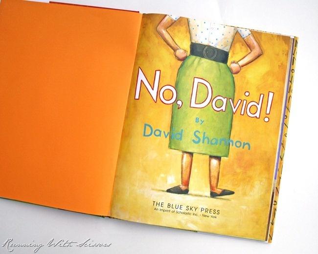 Once Upon A ThreadKid Books, David Shannon, Book Worth, David Mi Favorite, Book Character, Mom Dresses, No David, David Teeth, Kids Book