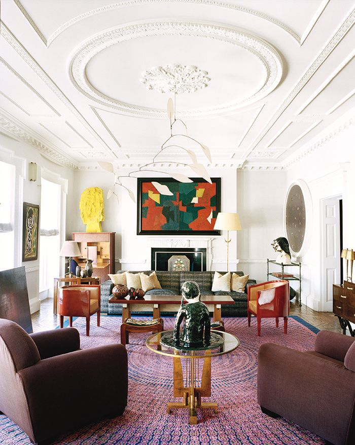 51 best sejour images on Pinterest Living room, Living spaces and