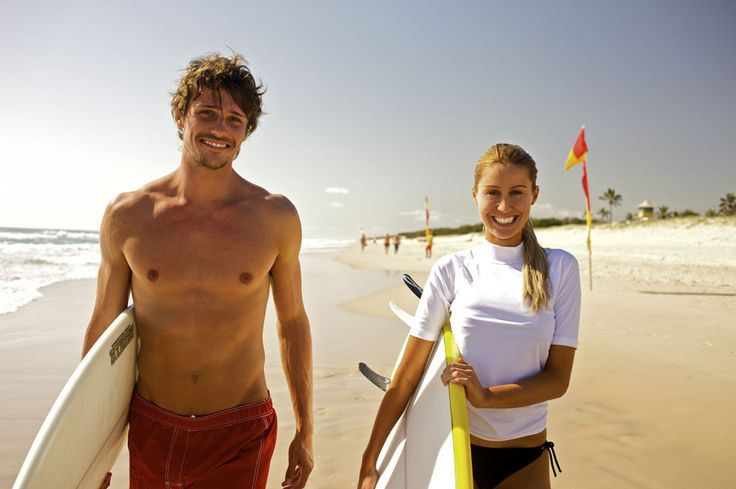happy surf session
