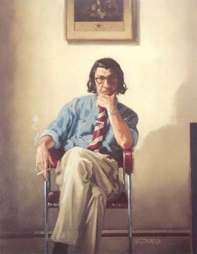 Jack Vettriano