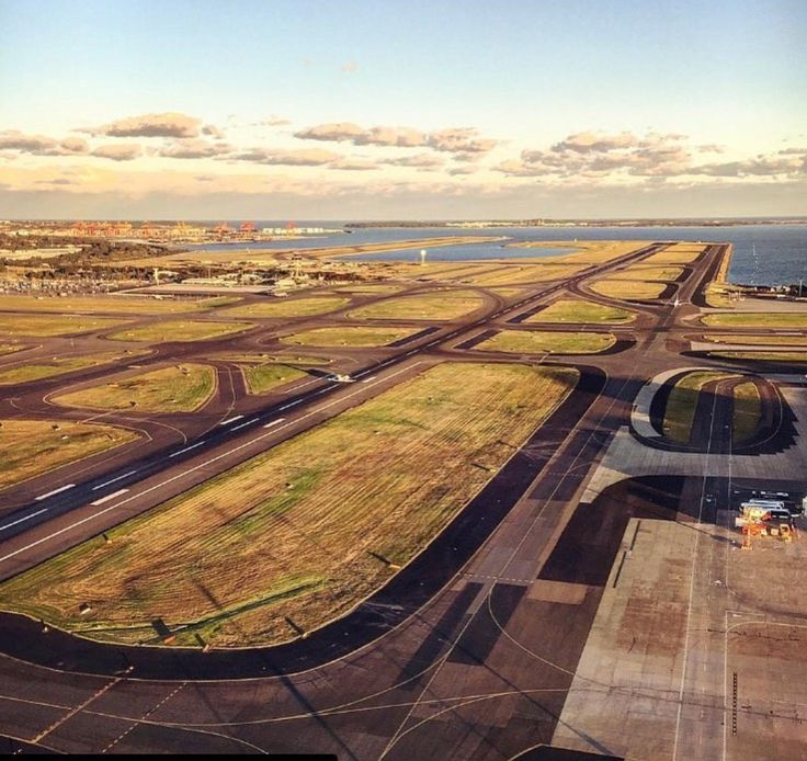 Sydney International Airport