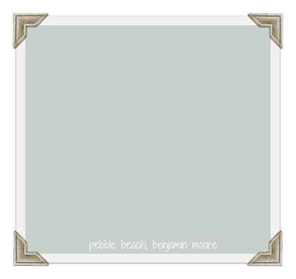 Thrifty Decor Chick: Picking out (basement) paint colors