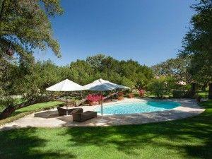 Private Pool Design Ideas. #Pool