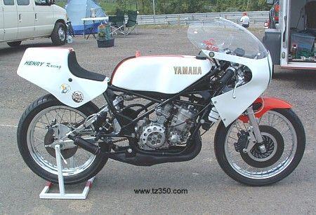 TZ350 and 250 Website TZ250 details
