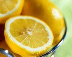 как приготовить лимонный соус