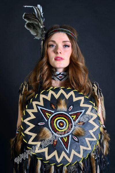 Костюм Покахонтас, karnaval.kiev.ua, цена по запросу