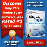 Typing Test by Speed Typing Online - Easy, Free Online Typing Test--Scroll Down to change to 5 minutes