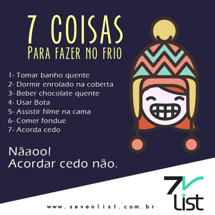 #Cold #Frio #Atividades #Design #Blog #Winter #Aunt #Outono #Inverno #Dicas www.sevenlist.com.br