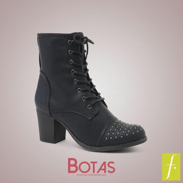 Elige a tu favorita para cada momento del día en http://www.tendenciasfalabella.cl/moda/botas-2014/