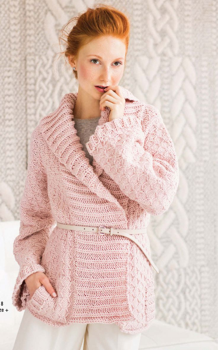 26 best VogueKnitting Holiday 2014 images on Pinterest | Holiday ...