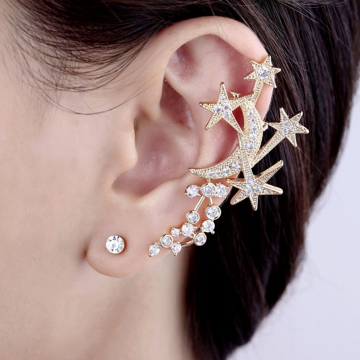 to archives ear in trend market earring latest excite dressed full wrap tag earrings