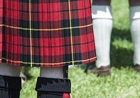 19-Apr-2013 11:45 - SCHOTSE KILT VERBETERT KWALITEIT SPERMA. Mannen die een traditionele Schotse kilt dragen, verbeteren daarmee waarschijnlijk de kwaliteit van hun sperma. Dat blijkt uit een nieuwe studie.