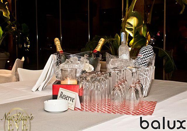 και φέτος το παραμονή πρωτοχρονιάς με άρωμα παραλίας! #balux #club #new_years_eve #party http://www.athensreserve.gr/parties/balux-new-years-eve-party-2016