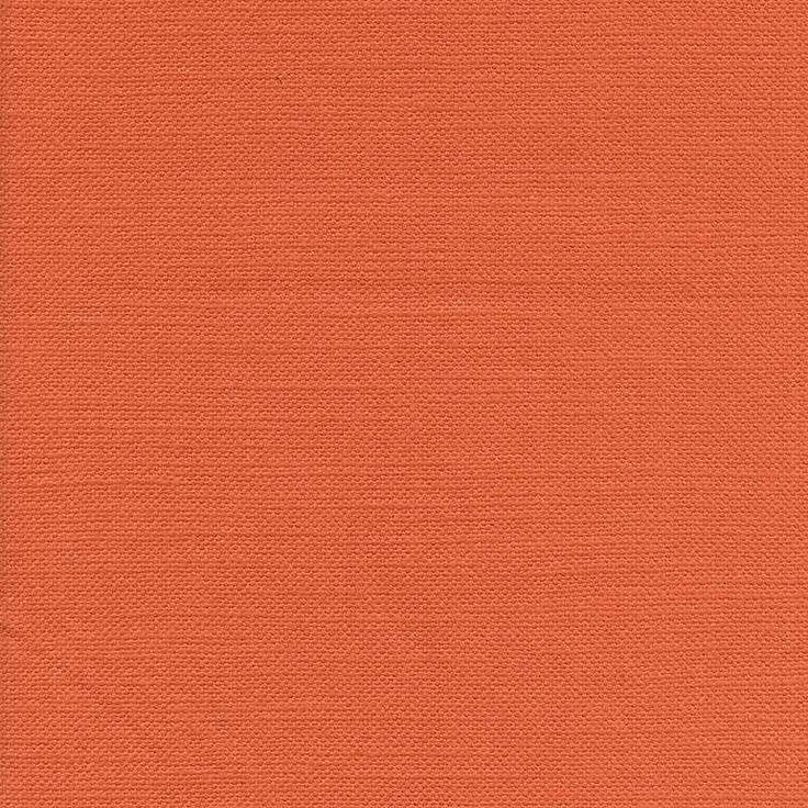 Warwick Fabrics : LEVI, Colour CORAL