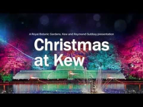 Christmas at Kew - visitlondon.com