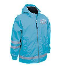 Childrens Rain Jackets Mongorammed  Sizes 4-7, Personalized Kids Rain Jackets, Rain Coats , Kids Rain Gear, Monogrammed Rain Coat for kid by SoBlessedMonogrammed on Etsy